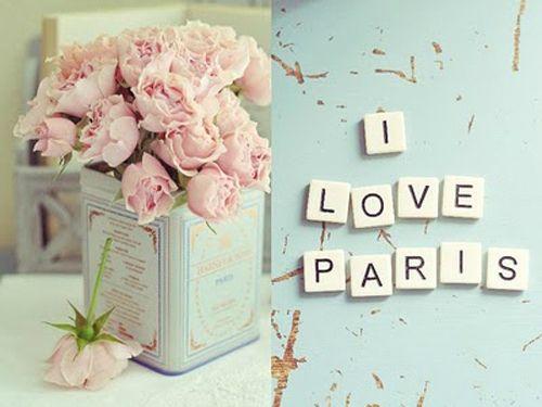 Célibataire à Paris