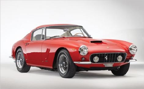Ferrari-250-GT