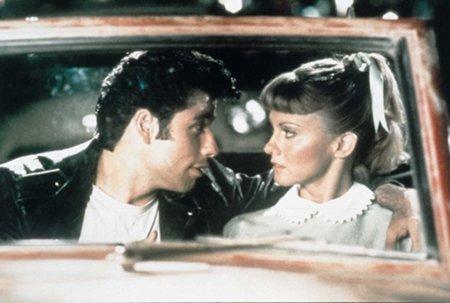 J'ai comme une envie de flirt vintage !