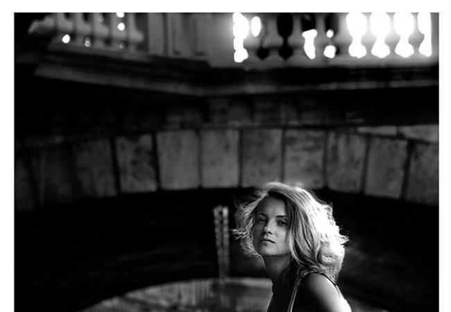 Izabela Sawicka : la photographie glamour et sensuelle