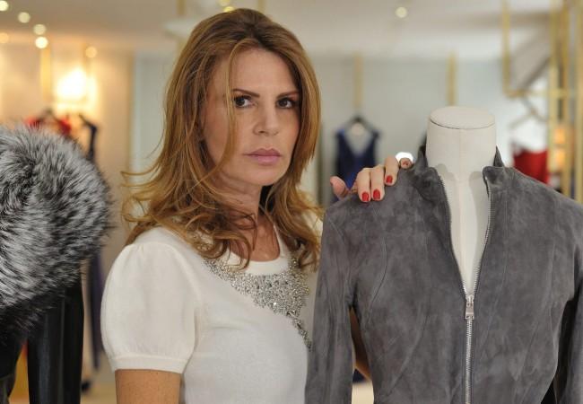 Rencontre avec Anne Francisci à la tête d'Anne's Fashion Store !