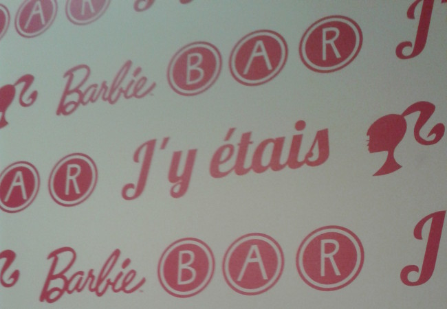 Visite de la Barbie Factory, le verdict : un attrape-filles !