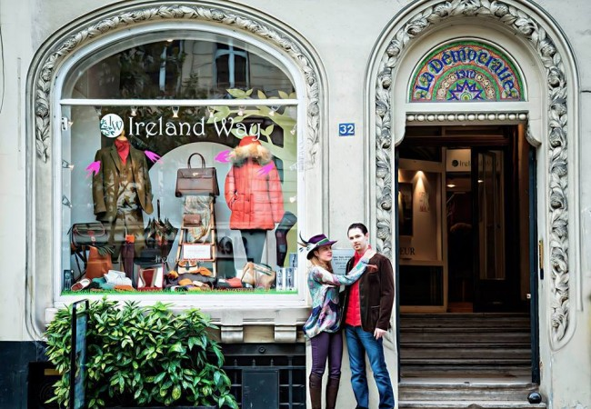 Ireland Way – prêt à porter casual chic