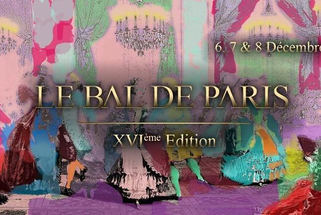 Paris Frivole vous ouvre les portes du grand Bal de Paris – Nuit de Chine le 7 décembre prochain !