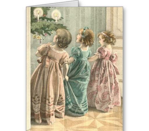 «Christmas Party» en faveur des enfants malades de l'hôpital Necker au VIP Room