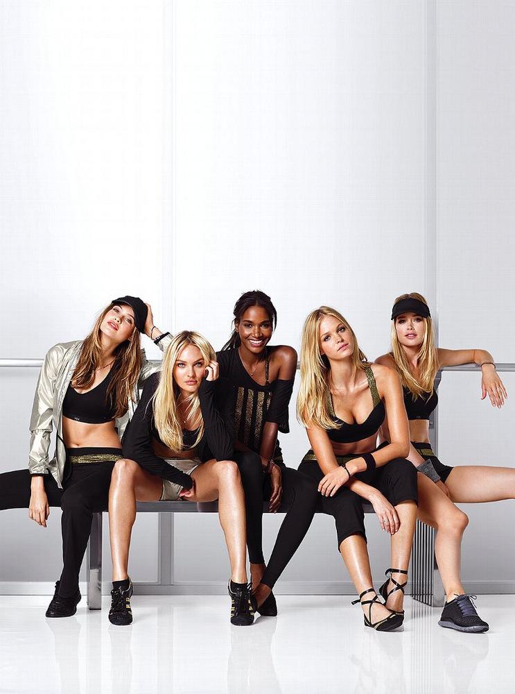 Victorias Secret Sport 2012-000