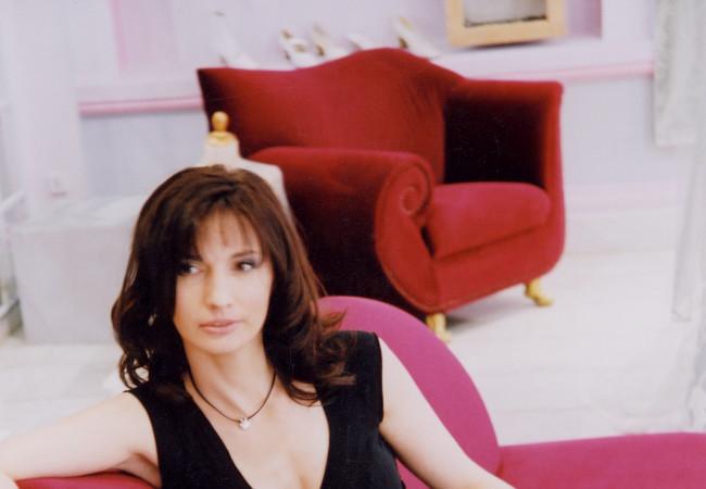 Rencontre avec l'étoile de Montmartre, la célèbre créatrice de robes de rêve : Zélia, sur la terre comme au ciel !