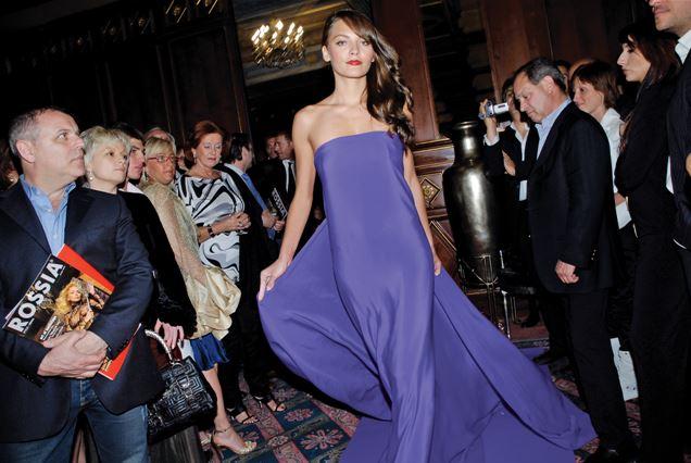 Danny Wise – haute couture – robes de soirées