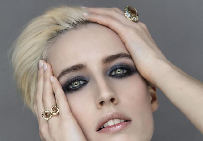 Bijoux – Géraldine Valluet – créatrice de bijoux – joaillerie – luxe parisien – Paris Frivole