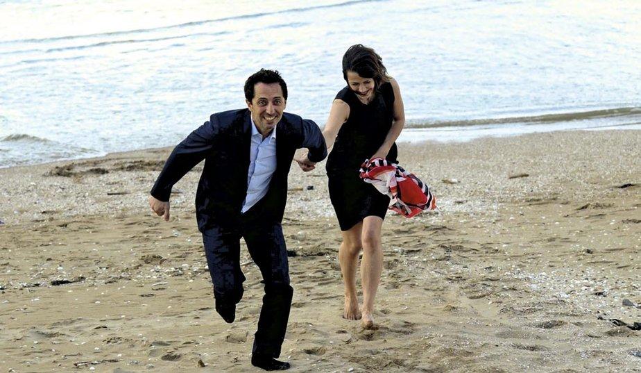 Festival du film de Cabourg. 26e Journees romantiques. Photocall du Samedi 16 Juin - deuxieme partie . SPE 2. Arnal