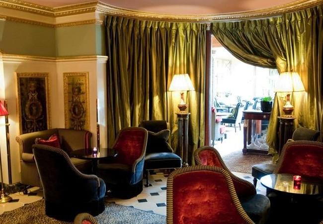 L'Hôtel – Saint Germain des Prés – Paris Frivole – Oscar Wilde