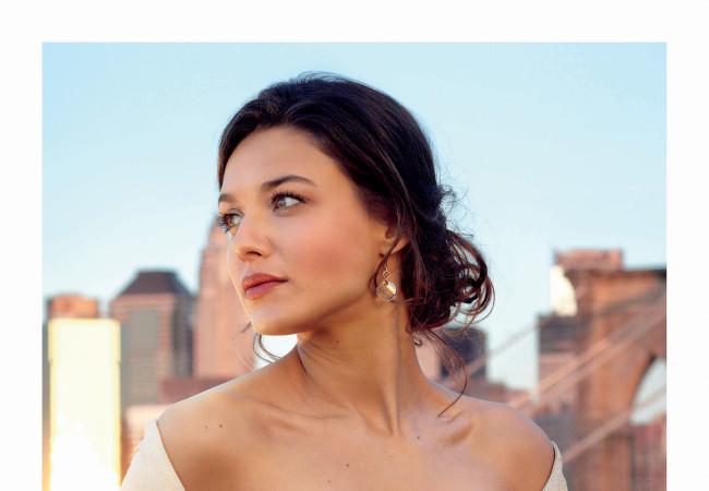 Untold – parfum Elizabeth Arden – beauté – parfum fleuri fruité – exclusivité Nocibé