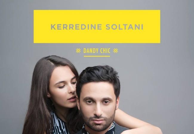 Kerredine Soltani – Bandit chic – album – musique – Paris Frivole