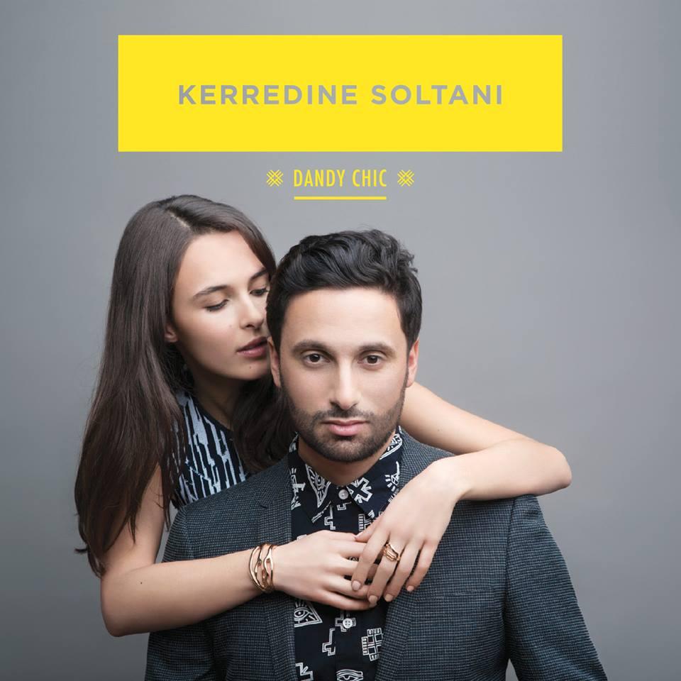 Kerredine Soltani - Bandit chic - Paris Frivole