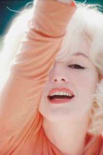 Marilyn Monroe par Willy Rizzo  Beverly Hills  1962
