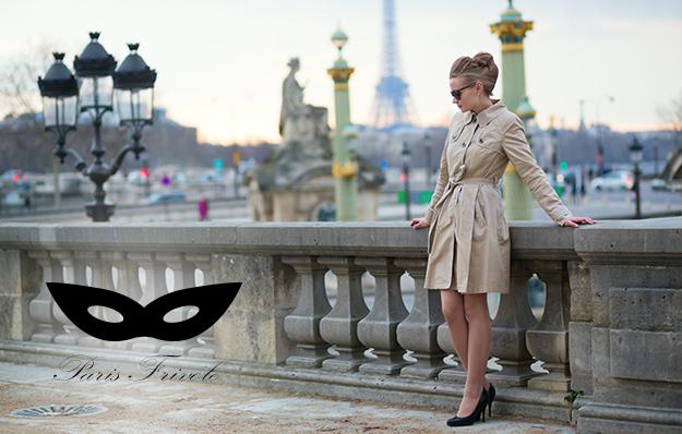 La parisienne – Femfresh – conseil beauté