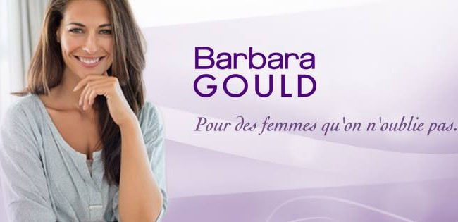 Barbara Gould – femme inoubliable – cosmétique – conseils beauté – Paris Frivole