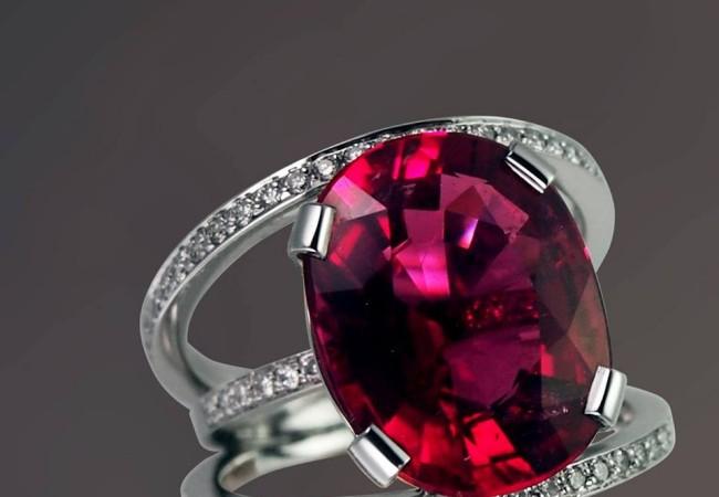 Alexandre Janot – Joaillerie – bijoux – pierres précieuses