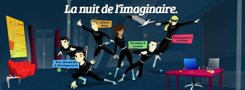 paris frivole - agence communication - sonilog