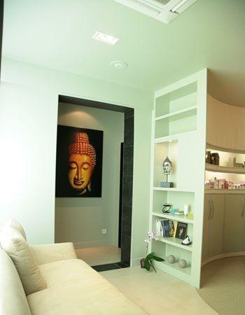 Spot Vendôme – spa à Paris – Gatineau – soins de beauté – massages