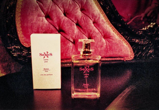 Parfums SeXeS – parfums aphrodisiaques – Battini