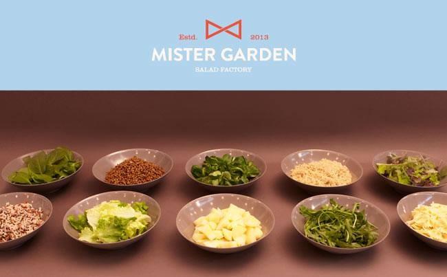 Mister Garden – Salad bar – meilleures salades de Paris
