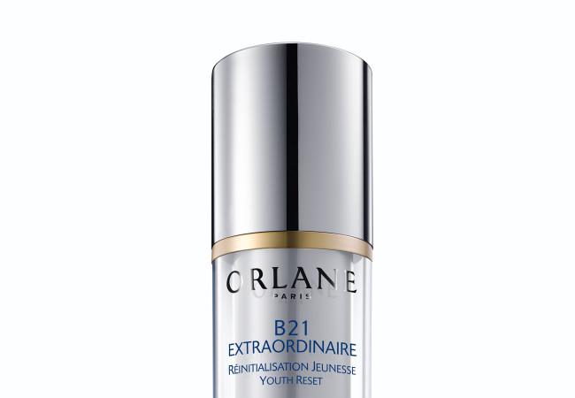 Orlane – excellence anti-âge – beauté de la peau