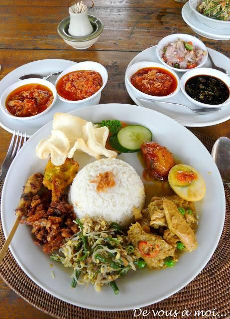 mamabali restaurant balinais