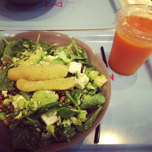 salade mister garden by paris frivole