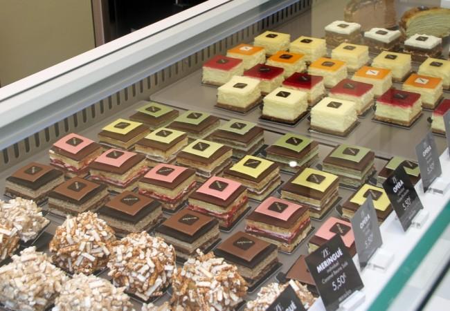 Ze Gato – pâtisserie – gourmandise – bonnes adresses à Paris : Paris Frivole