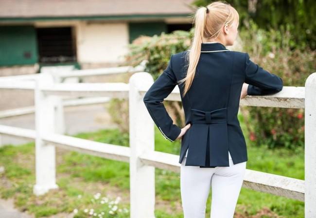 Lamantia Couture – équitation – mode équestre