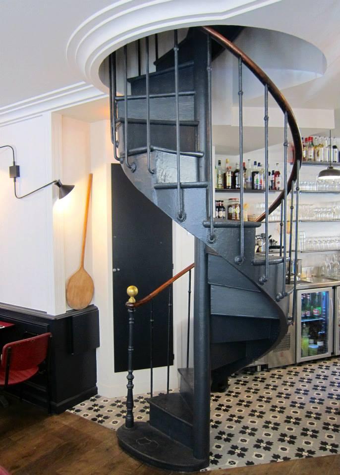 Luisa Maria restaurant