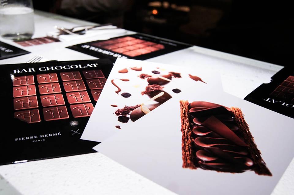 bar a chocolat pierre hermé royal monceau