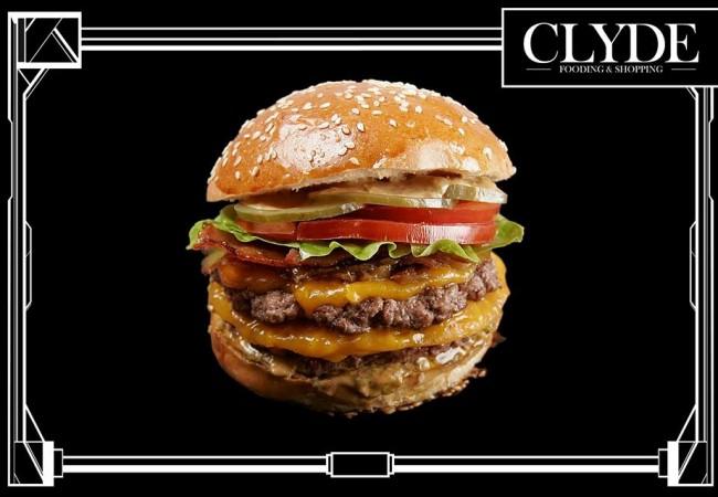 Clyde – gastronomie américaine – top restaurant