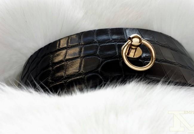 Empire MV – bijoux luxe – peaux exotiques