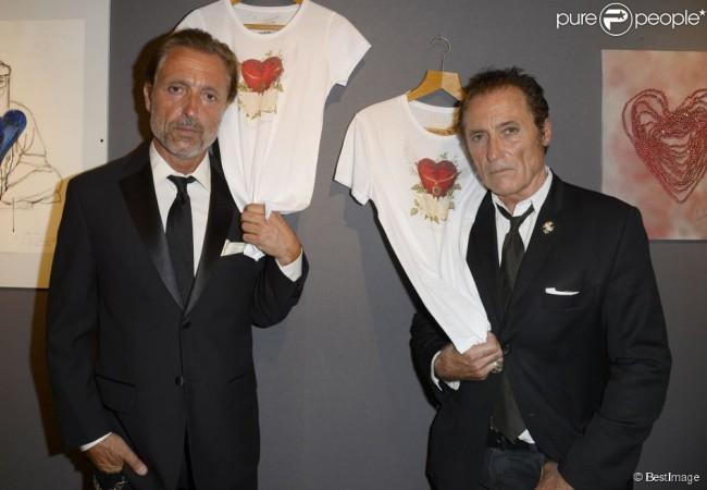 Idées cadeaux Saint Valentin – Paco Chicano – tee-shirts