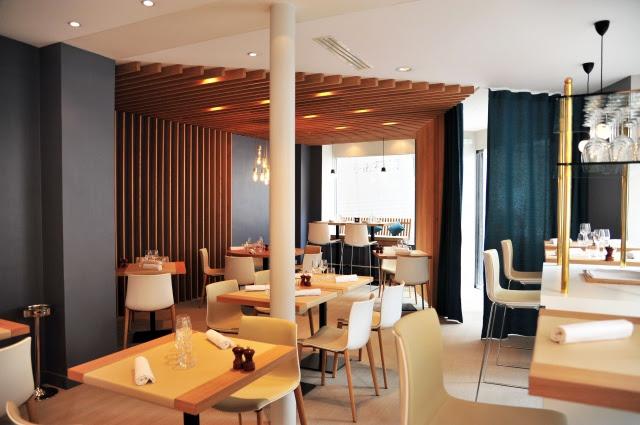 Restaurant d'exception – Quinte – gastronomie française