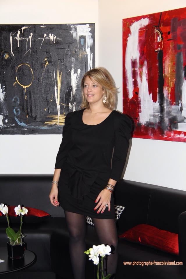 Caroline Faindt artiste