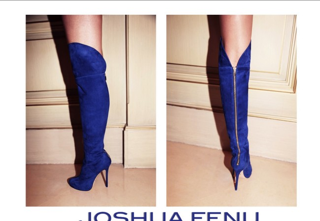 Joshua Fenu – luxe – créateur italien