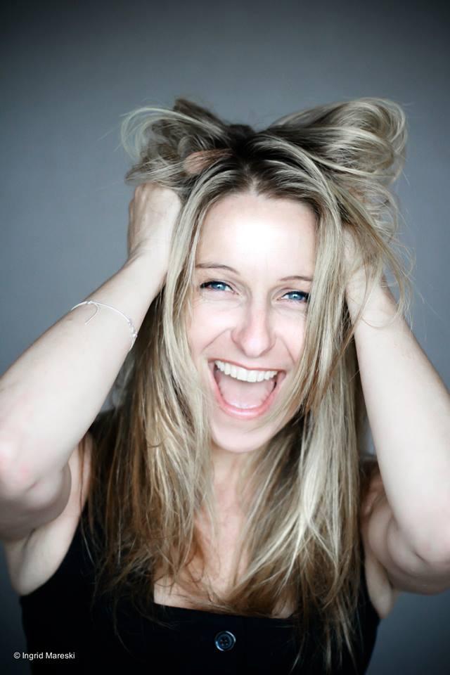 Anne Bernex - paris frivole - l'aftershow paris