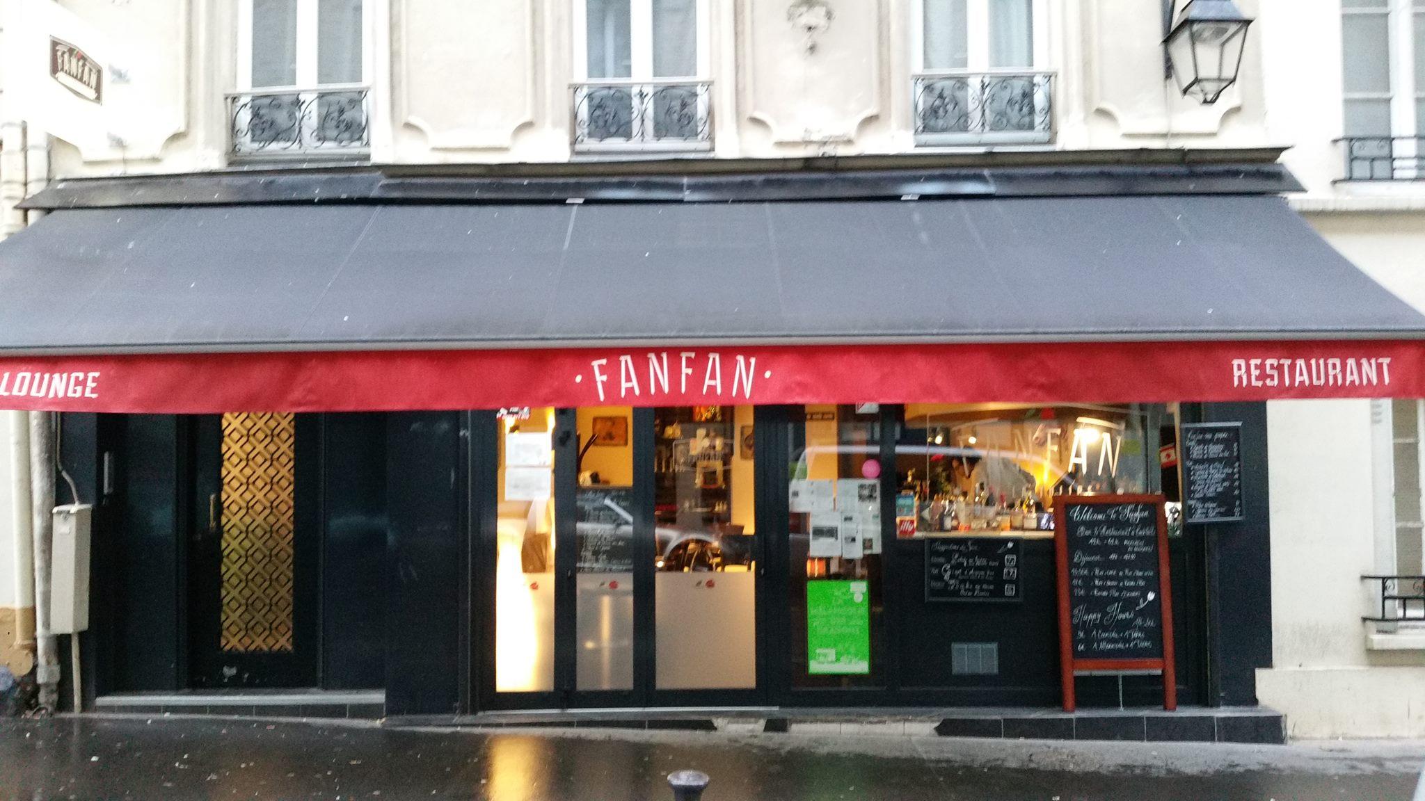 Frivole Bar