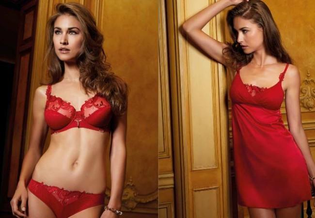 Charlott' Lingerie – dessous chics et sexy