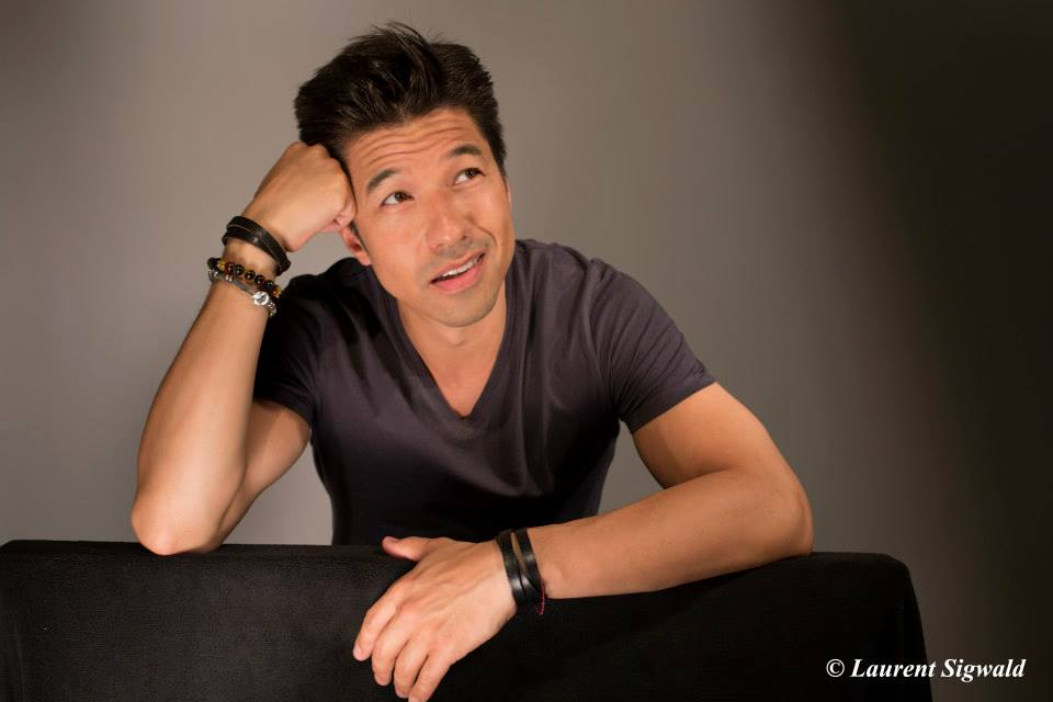 Theo Phan chanteur