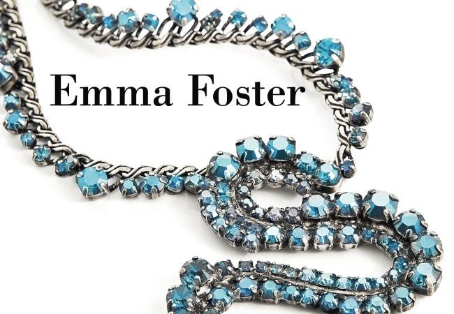 Péché exquis – littérature féminine – Emma Foster