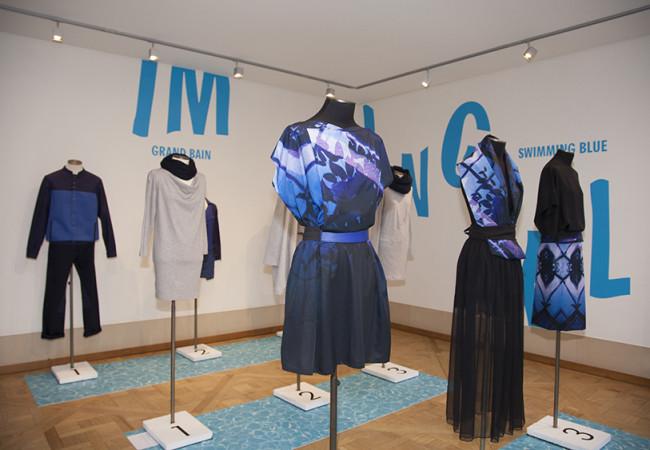 Exposition du Village des Créateurs – Joyce Gallery