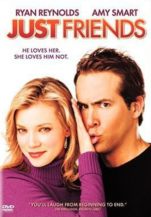 La friend zone – flirts