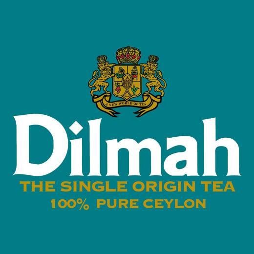 thé dilmah - détox