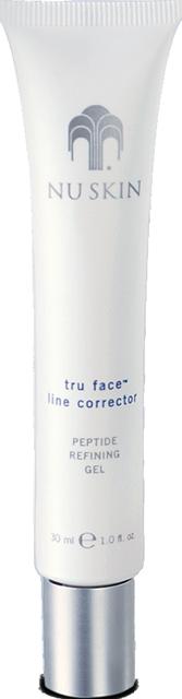 tru face line corrector Nu Skin