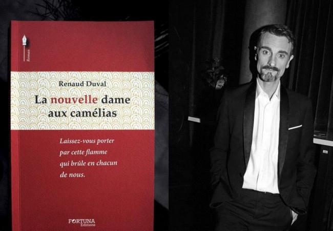 La nouvelle dame aux camélias – Renaud Duval
