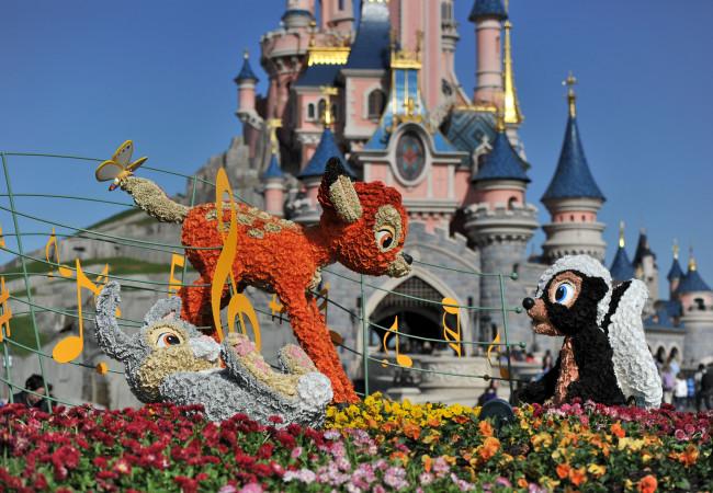 Disneyland Paris – Pâques